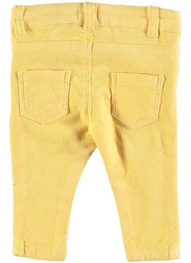 Soo be Pantolon Sarı